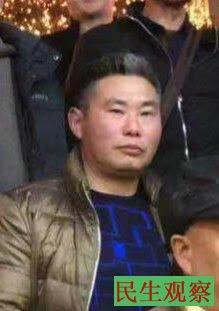 重庆张吉林因演说被刑拘