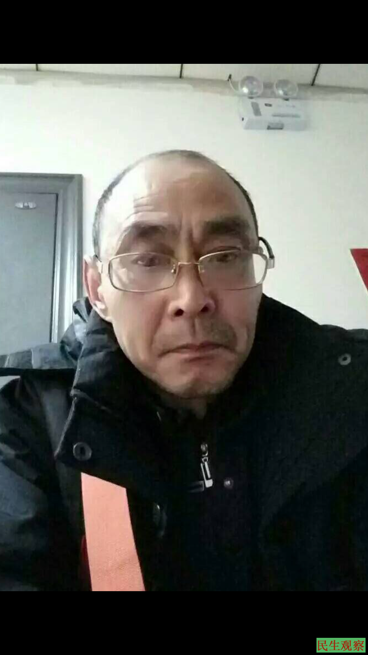 重庆人权捍卫者崔斌公开声明: