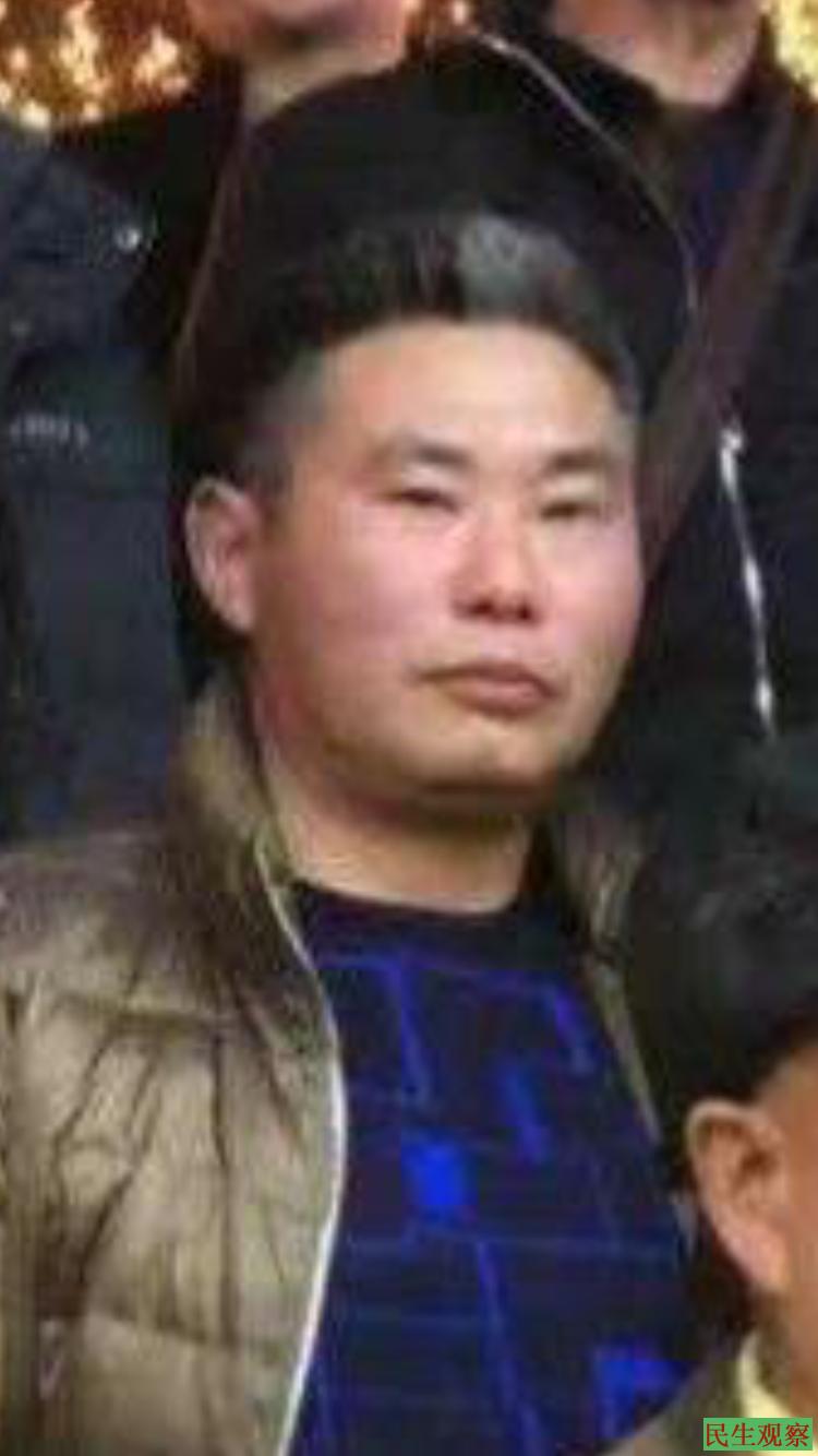 重庆张吉林刑拘期满被送精神病院