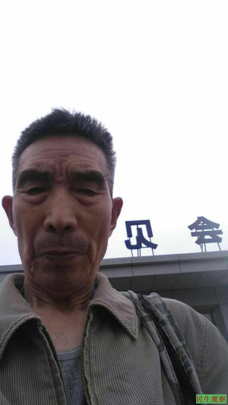 郭宏伟再次被监狱严管送禁闭室遭到拒绝会见