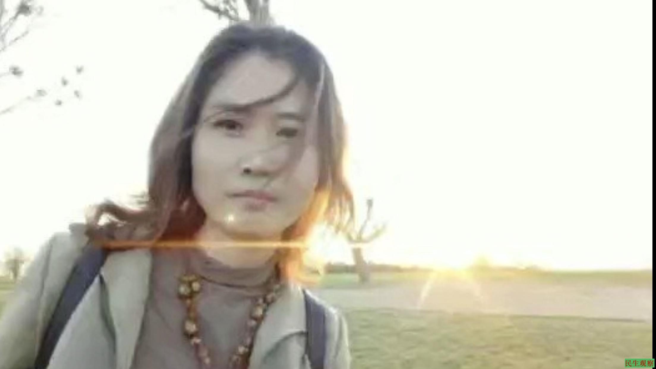 荆门刘艳丽获律师会见